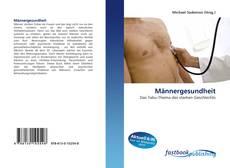 Обложка Männergesundheit