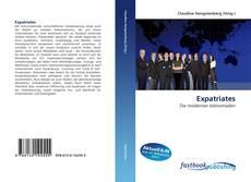 Bookcover of Expatriates