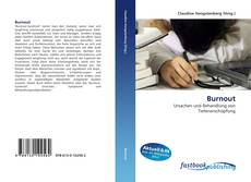 Bookcover of Burnout