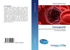 Buchcover von Tumorgenetik