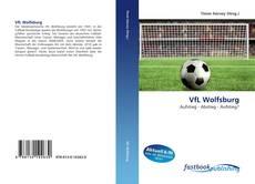 Capa do livro de VfL Wolfsburg