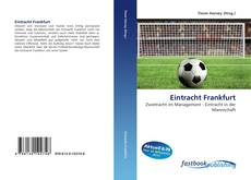 Buchcover von Eintracht Frankfurt