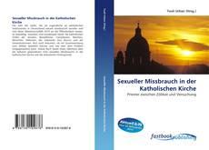 Обложка Sexueller Missbrauch in der Katholischen Kirche