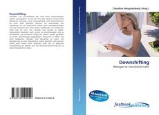 Обложка Downshifting