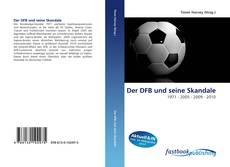 Bookcover of Der DFB und seine Skandale