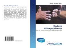 Обложка Deutsche Hilfsorganisationen