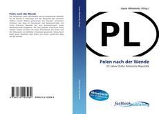 Buchcover von Polen nach der Wende