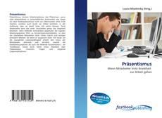 Buchcover von Präsentismus