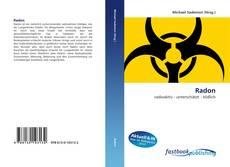 Обложка Radon