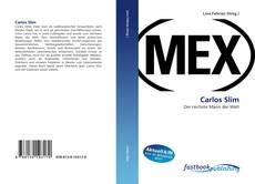 Borítókép a  Carlos Slim - hoz