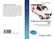 Bookcover of Zivildienst und Freiwilliges Jahr