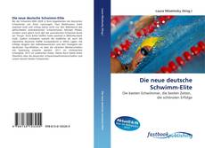 Обложка Die neue deutsche Schwimm-Elite