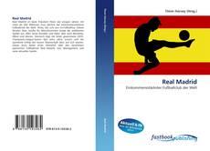 Обложка Real Madrid
