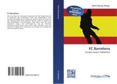 Bookcover of FC Barcelona