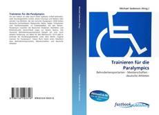 Copertina di Trainieren für die Paralympics