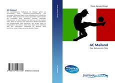 Обложка AC Mailand