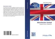 Manchester United kitap kapağı