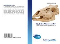 Обложка Deutsche Museen in Not