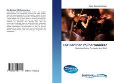 Обложка Die Berliner Philharmoniker