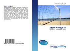 Beach-Volleyball的封面