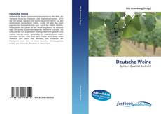 Обложка Deutsche Weine