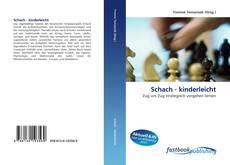 Copertina di Schach - kinderleicht