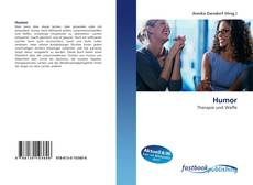 Bookcover of Humor