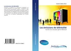 Обложка Les émissions de téléréalité