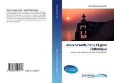 Capa do livro de Abus sexuels dans l''Eglise catholique