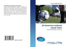 Обложка US-American national soccer team