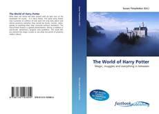 Обложка The World of Harry Potter