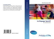 Couverture de Le Dopage Sportif