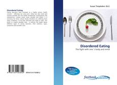 Bookcover of Disordered Eating