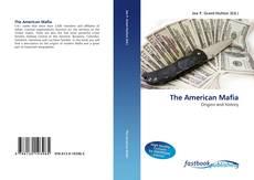 Buchcover von The American Mafia