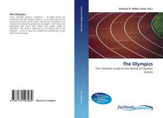 Bookcover of The Olympics