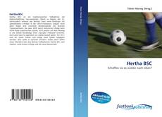 Bookcover of Hertha BSC