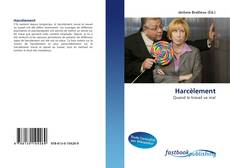 Bookcover of Harcèlement