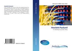 Bookcover of Hewlett-Packard