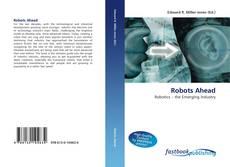 Bookcover of Robots Ahead