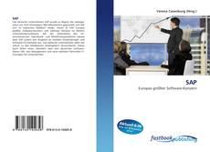 Capa do livro de SAP
