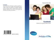 Capa do livro de Facebook