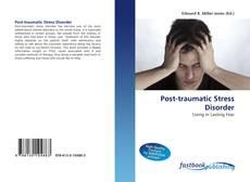 Copertina di Post-traumatic Stress Disorder