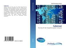 Bookcover of Cyberwar