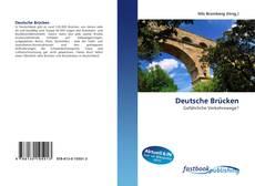Deutsche Brücken的封面