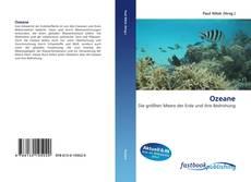 Capa do livro de Ozeane