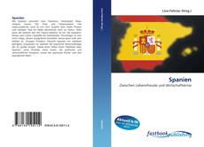 Bookcover of Spanien