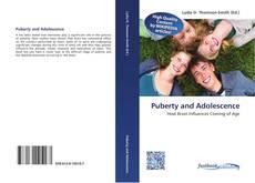 Copertina di Puberty and Adolescence