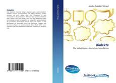 Bookcover of Dialekte