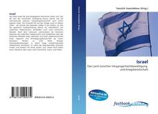 Bookcover of Israel