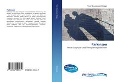 Bookcover of Parkinson